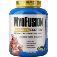 Gaspari Nutrition Myofusion Advanced Review