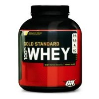 Optimum Nutrition 100% Gold Standard Whey Review