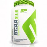 MusclePharm BCAA Review