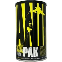 Universal Animal Pak Review