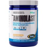 Gaspari Aminolast Review