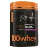 Horleys 100% Whey Review