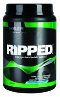 Horleys Ripped Factors Protein Review