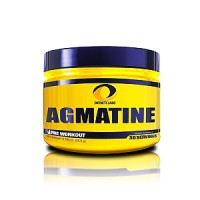 Infinite Labs Agmatine Review