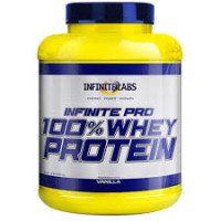 Infinite Labs Pro 100% Whey Review
