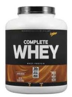 CytoSport Complete Whey Review