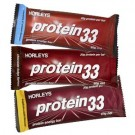 Horleys Protein 33 Bars Review