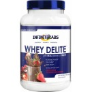 Infinite Labs Whey Delite Review