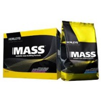 Horleys Awesome Mass Review