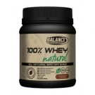 Balance 100% Whey Natural Review