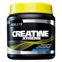 Horleys Creatine Xtreme Review