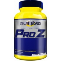 Infinite Labs Pro ZMA Review