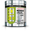 Cellucor Super HD Powder Review