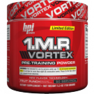 BPI Sports 1MR Vortex Limited Edition Review