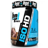 BPI Sports ISO HD Review