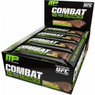 MusclePharm Combat Crunch Bars Review