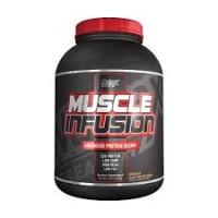 Nutrex Muscle Infusion Review