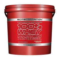 Scitec 100% Whey Protein Professional Review