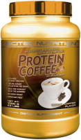 Scitec Protein Coffee Review