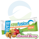SAN Rawfusion Bar Review
