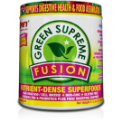 SAN Green Supreme Fusion Review