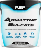 RSP Agmatine Sulfate Review