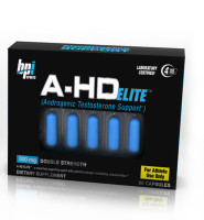 BPI Sports A-HD Elite Review
