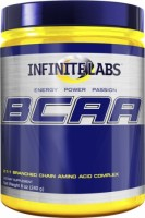 Infinite Labs BCAA Review