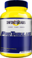 Infinite labs Pro Tribulus Review