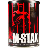 ANIMAL M-STAK 21 PAKS Review