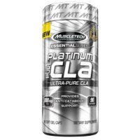 Muscletech Platinum CLA Review