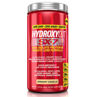 Muscletech Hydroxycut SX-7 100% Isolate Review