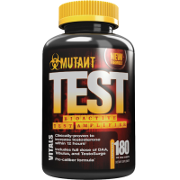 Mutant Test Review