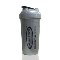 Muscletech Essential Series in #Silver Review