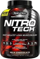Muscletech Nitro-Tech Review