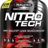 Muscletech Nitro-Tech