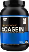 Optimum Nutrition 100% Casein Protein Review