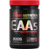 Prime Nutrition EAA'S Review