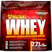 Mutant Whey Review