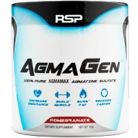 RSP AgmaGen Review