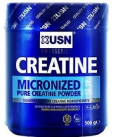 USN Micronized Creatine Monohydrate Review