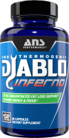 ANS Performance Diablo Inferno Review