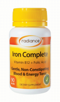 Radiance Iron Complete Review