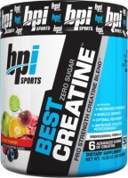BPI Sports Best Creatine Review