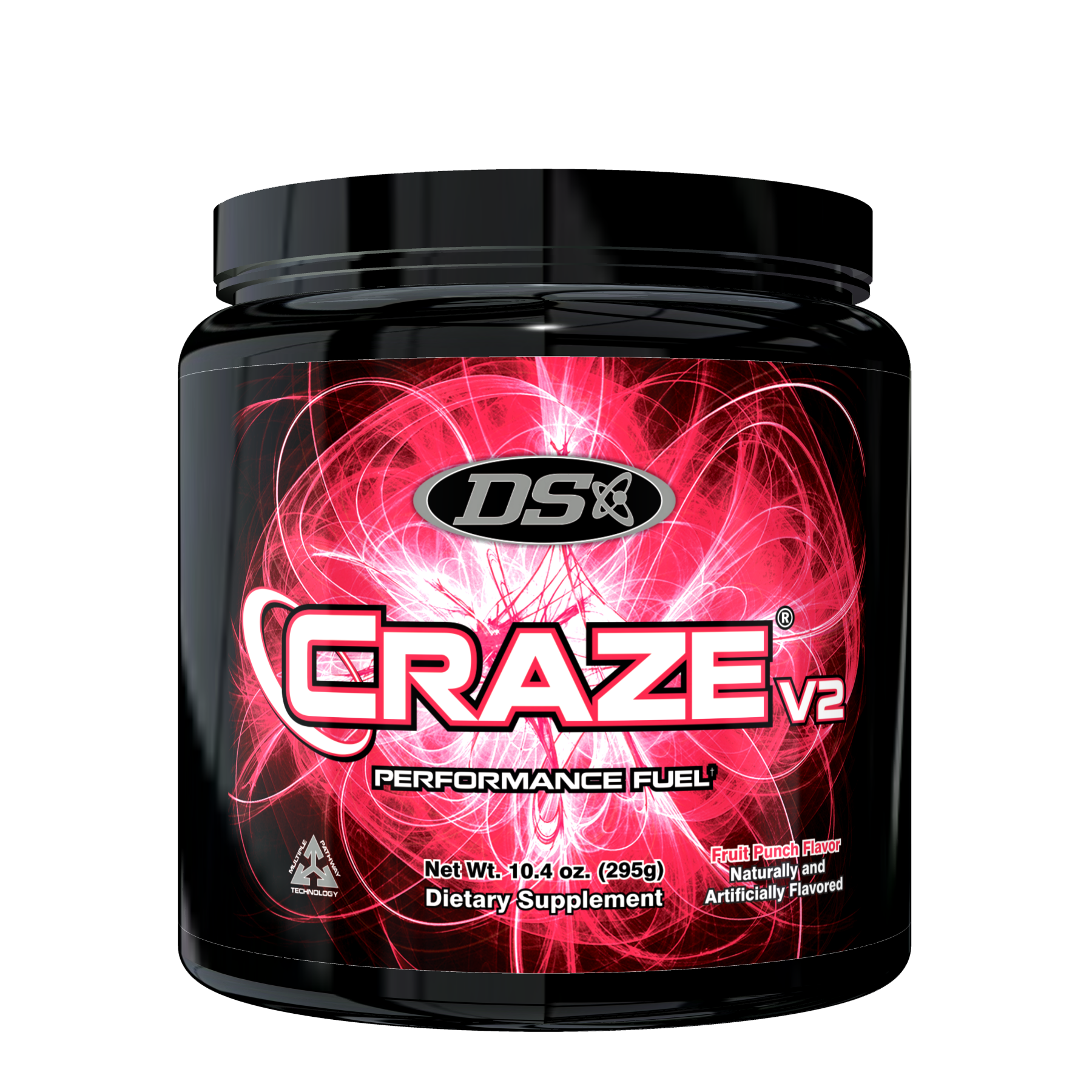 Craze V Juggernaut Pre Workout