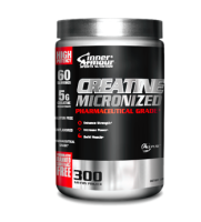 Inner Armour Micronized Creatine Review