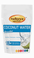 Radiance Superfoods Coconut Water Powder Review