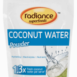 Radiance Superfoods Coconut Water Powder