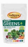 Radiance SuperGreens Plus Review
