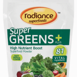 Radiance SuperGreens Plus